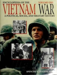 Encyclopedia of the Vietnam War vol.1