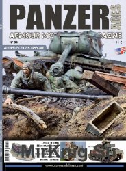 Panzer Aces N°50 - 2015