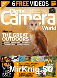 Digital Camera World October 2016