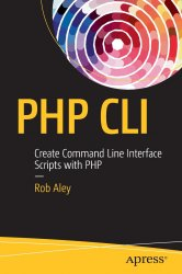 PHP CLI: Create Command Line Interface Scripts with PHP