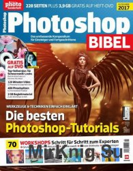 Digital Photo Sonderheft - Photoshop Bibel Nr.1 2017