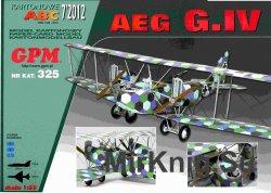 AEG G IV [GPM 325]