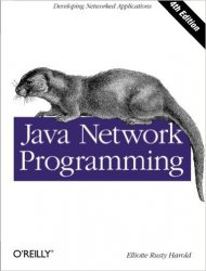 Java Network Programming, 4th Edition