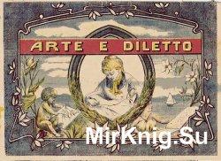 Arte e Diletto. Album Jolanda