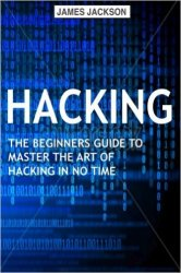 Hacking: The Beginners Guide to Master The Art of Hacking In No Time