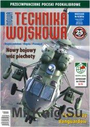 Nowa Technika Wojskowa 2016-09 (304)