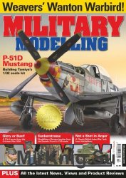 Military Modelling Vol.46 No.10 (2016)