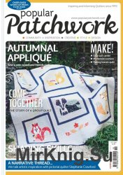 Popular Patchwork - October 2016