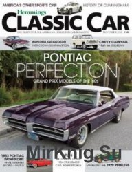 Hemmings Classic Car - November 2016