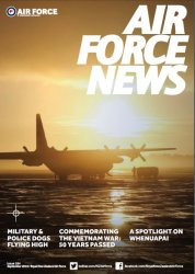 Air Force News №184