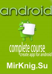 Android programming: Android application development