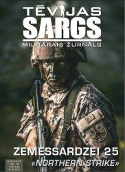 Tevijas Sargs №8 2016