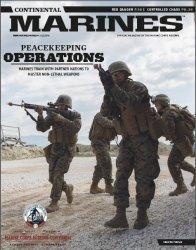 The Continental Marines Magazine №2 2016