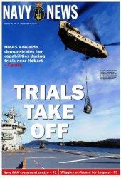 Navy News №16 от 08.09.2016