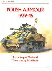 Polish Armour 1939-45