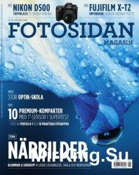 Fotosidan Magazin Nr.5 2016