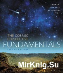 Cosmic Perspective Fundamentals, 2nd Edition