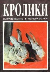 Кролики выращивание, переработка