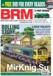 British Railway Modelling 2016-10