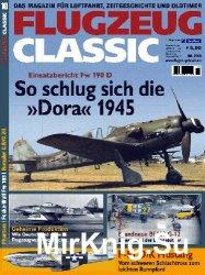 Flugzeug Classic - Oktober 2016