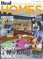 Real Homes - October 2016