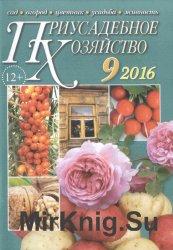 Приусадебное хозяйство № 9 - 2016