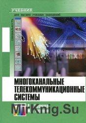 Многоканальные телекоммуникационные системы (2005)