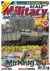 Scale Military Modeller International - August 2016