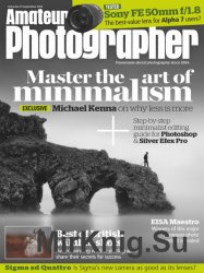 Amateur Photographer 17 September 2016