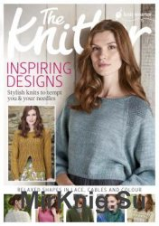 The Knitter - Issue 102 2016