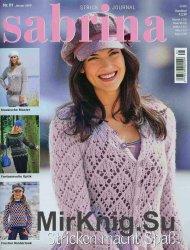 Sabrina No.1 2009