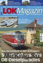 Lok Magazin 2016-09