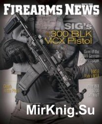 Firearms News Magazine 2016-21