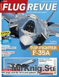 Flug Revue 2016-10