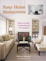 Easy Home Makeovers: Before and After Transformations