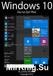 Windows 10: You've Got This