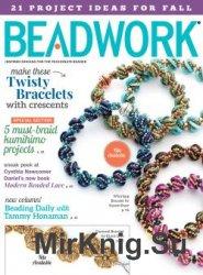 Beadwork - Vol.19 №6 2016