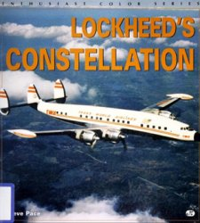 Lockheed's Constellation (Enthusiast Color Series)