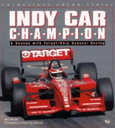 Indy Car Champion (Enthusiast Color Series)