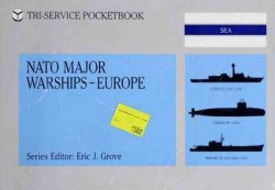 NATO Major Warships - Europe
