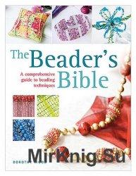 The Beader's Bible / Библия бисероплетения