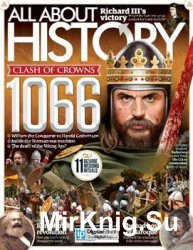 All About History - Issue 43 2016