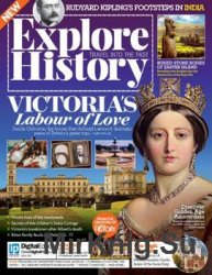 Explore History - Issue 5 2016