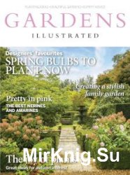 Gardens Illustrated - October 2016