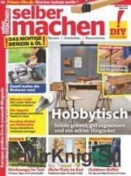 Selber Machen Heimwerkermagazin - Oktober 2016