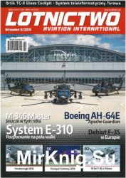 Lotnictwo Aviation International 9/2016