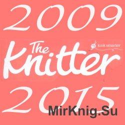 "Подшивка журнала ""The Knitter"" (2009-2015)"