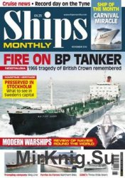 Ships Monthly 2016-11