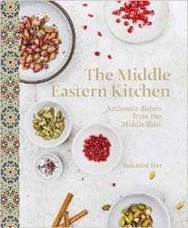 The Middle Eastern Kitchen