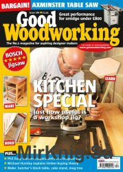 Good Woodworking №286 - December 2014